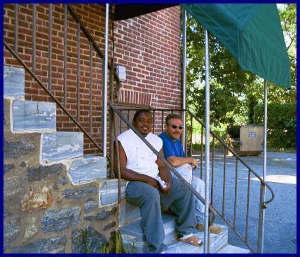 Delaware homelessness, transitional housing