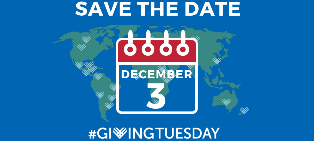 #GivingTuesday: The International Day Of Giving